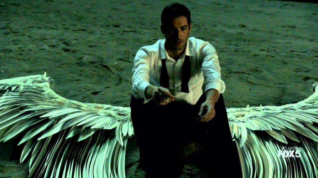 Lucifer Wings