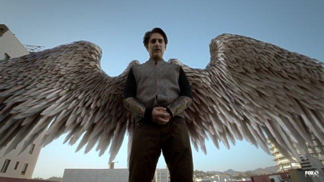 Uriel Wings
